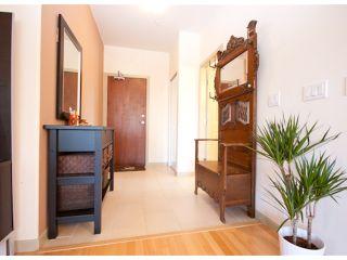 Photo 12: # 405 14 E ROYAL AV in New Westminster: Fraserview NW Condo for sale : MLS®# V1105870
