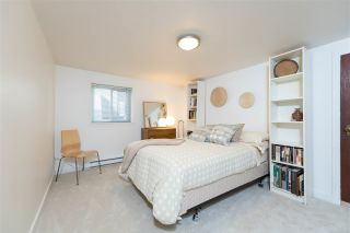 Photo 16: 2436 TURNER Street in Vancouver: Renfrew VE House for sale (Vancouver East)  : MLS®# R2116043