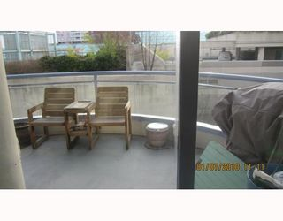 """Photo 5: 604 719 PRINCESS Street in New Westminster: Uptown NW Condo for sale in """"STERLING PLACE"""" : MLS®# V803111"""