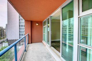 Photo 23: 512 205 Riverfront Avenue SW in Calgary: Chinatown Apartment for sale : MLS®# A1145354