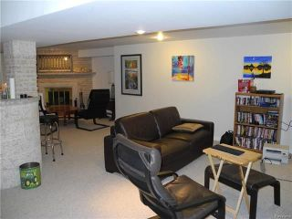 Photo 15: 291 Marshall Bay in Winnipeg: West Fort Garry Residential for sale (1Jw)  : MLS®# 1811853