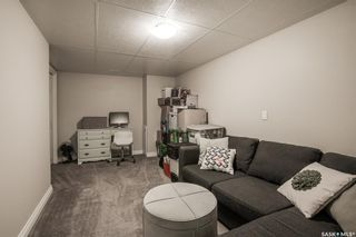 Photo 26: 118 Benesh Crescent in Saskatoon: Silverwood Heights Residential for sale : MLS®# SK864200