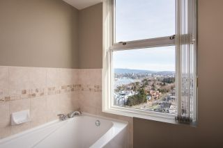 """Photo 30: 1403 1428 W 6TH Avenue in Vancouver: Fairview VW Condo for sale in """"SIENA OF PORTICO"""" (Vancouver West)  : MLS®# R2561112"""