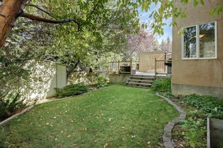 Photo 38: 30 Simcrest Manor SW in Calgary: Signal Hill Detached for sale : MLS®# A1146154
