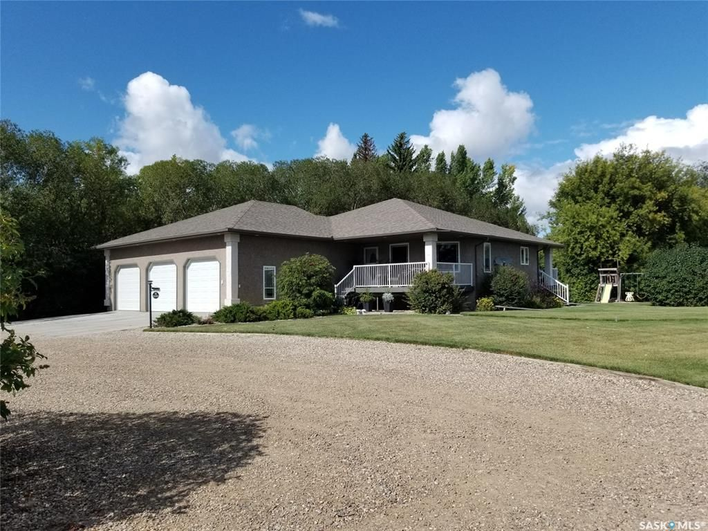 Main Photo: Wagner Property- Hwy 21 North in Unity: Residential for sale : MLS®# SK830737