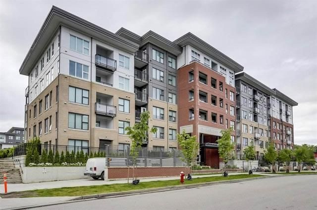 FEATURED LISTING: 101 - 9366 TOMICKI Avenue Richmond