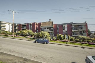 """Photo 3: 210 1040 FOURTH Avenue in New Westminster: Uptown NW Condo for sale in """"HILLSIDE TERRACE"""" : MLS®# R2557518"""