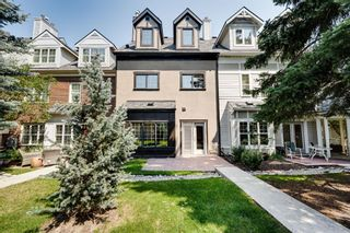 Photo 28: 29 Somme Boulevard SW in Calgary: Garrison Woods Row/Townhouse for sale : MLS®# A1129180