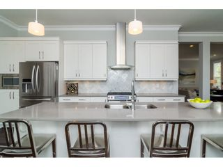 """Photo 16: 16159 28A Avenue in Surrey: Grandview Surrey House for sale in """"MORGAN HEIGHTS"""" (South Surrey White Rock)  : MLS®# R2074600"""