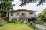 Property Photo: 2086 CONCORD AVE in Coquitlam