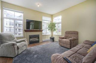 """Photo 5: 302 33328 E BOURQUIN Crescent in Abbotsford: Central Abbotsford Condo for sale in """"Nature's Gate"""" : MLS®# R2388344"""
