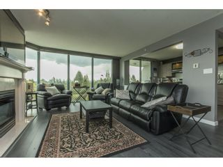"""Photo 6: 803 32330 S FRASER Way in Abbotsford: Abbotsford West Condo for sale in """"Town Centre Tower"""" : MLS®# R2163244"""