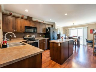 """Photo 11: 9 8880 NOWELL Street in Chilliwack: Chilliwack E Young-Yale Townhouse for sale in """"Parkside Place"""" : MLS®# R2607248"""