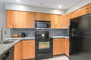 Photo 9: 30 795 W 8TH AVENUE in Vancouver: Fairview VW Townhouse for sale (Vancouver West)  : MLS®# R2281073