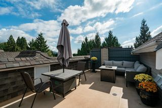 """Photo 29: 9 1027 LYNN VALLEY Road in North Vancouver: Lynn Valley Townhouse for sale in """"RIVER ROCK"""" : MLS®# R2621283"""