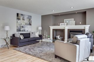 Photo 16: 12469 Crestmont Boulevard SW in Calgary: Crestmont Detached for sale : MLS®# A1109219