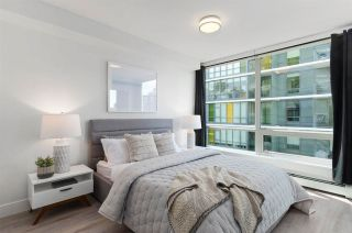 """Photo 13: 619 1783 MANITOBA Street in Vancouver: False Creek Condo for sale in """"The Residences at West"""" (Vancouver West)  : MLS®# R2579373"""