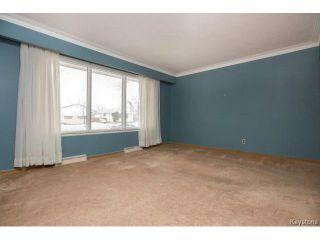 Photo 6: 240 Wallasey Street in Winnipeg: Silver Heights Residential for sale (5F)  : MLS®# 1705932