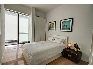 "Photo 12: 406 12 WATER Street in Vancouver: Downtown VW Condo for sale in ""GARAGE"" (Vancouver West)  : MLS®# V1126043"