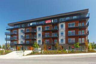 Photo 4: 306 2500 Hackett Cres in Central Saanich: CS Turgoose Condo for sale : MLS®# 830545
