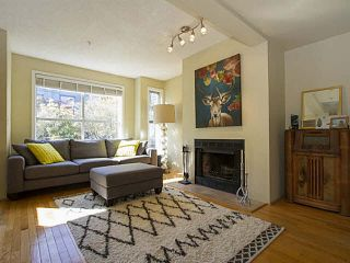 """Photo 7: 5 877 W 7TH Avenue in Vancouver: Fairview VW Townhouse for sale in """"Emerald Court"""" (Vancouver West)  : MLS®# V1119210"""