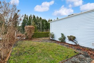 Photo 24: 1008 Collier Cres in : Na South Nanaimo Manufactured Home for sale (Nanaimo)  : MLS®# 862017