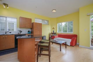 "Photo 5: 21 1108 RIVERSIDE Close in Port Coquitlam: Riverwood Townhouse for sale in ""HERITAGE MEADOWS"" : MLS®# R2396289"