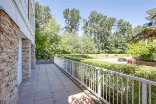 "Photo 11: 108 2368 MARPOLE Avenue in Port Coquitlam: Central Pt Coquitlam Condo for sale in ""RIVER ROCK LANDING"" : MLS®# R2186296"
