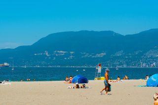 "Photo 30: 3062 W 4TH Avenue in Vancouver: Kitsilano Townhouse for sale in ""SANTA BARBARA"" (Vancouver West)  : MLS®# R2616983"