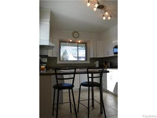 Photo 8: 768 Waterloo Street in Winnipeg: River Heights South Residential for sale (1D)  : MLS®# 1628613