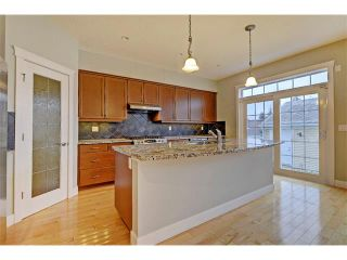 Photo 10: 176 MIKE RALPH Way SW in Calgary: Garrison Green House for sale : MLS®# C4091127