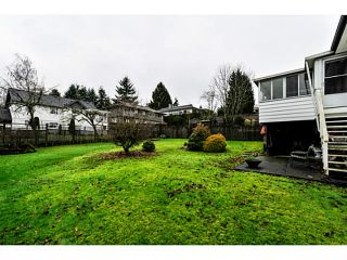 Photo 19: 5541 BROOKDALE CT in Burnaby: Parkcrest House for sale (Burnaby North)  : MLS®# V1102592