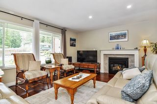 """Photo 5: 19651 46A Avenue in Langley: Langley City House for sale in """"BROOKSWOOD"""" : MLS®# R2492717"""