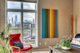 Photo 22: 355 10403 122 Street in Edmonton: Zone 07 Condo for sale : MLS®# E4248211