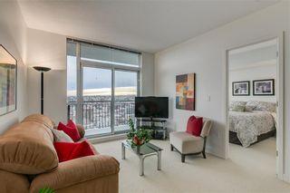 Photo 11: 1807 1118 12 Avenue SW in Calgary: Beltline Apartment for sale : MLS®# C4288279