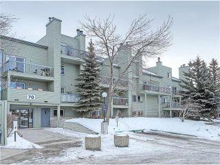 Photo 1: 2136 70 GLAMIS Drive SW in Calgary: Glamorgan Condo for sale : MLS®# C4046323