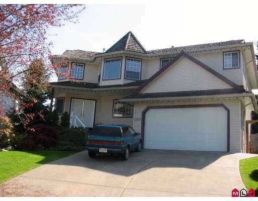 Main Photo: 32426 HASHIZUME Terrace in Mission: Mission BC House for sale : MLS®# F2718363