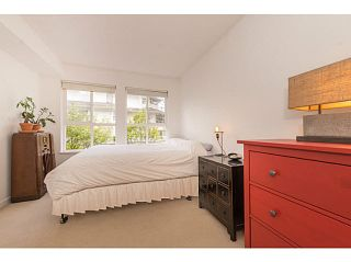 """Photo 7: 206 3278 HEATHER Street in Vancouver: Cambie Condo for sale in """"The Heatherstone"""" (Vancouver West)  : MLS®# V1121190"""