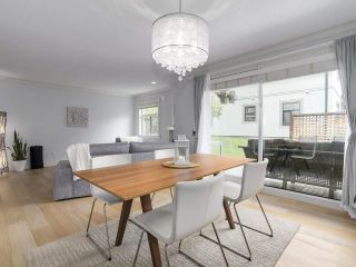 """Photo 6: 38 889 TOBRUCK Avenue in North Vancouver: Hamilton Townhouse for sale in """"TOBRUCK GARDENS"""" : MLS®# R2209623"""