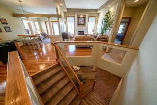 Photo 21: 63 WINTERHAVEN Drive in Winnipeg: River Park South Residential for sale (2F)  : MLS®# 202105931