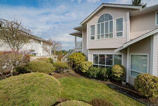Photo 25: 6048 N Cedar Grove Dr in : Na North Nanaimo Row/Townhouse for sale (Nanaimo)  : MLS®# 868829