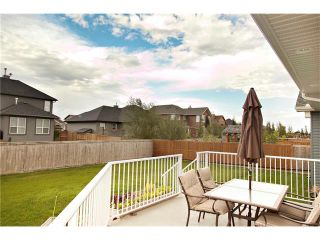Photo 30: 457 BOULDER CREEK Way S: Langdon House for sale : MLS®# C4075280
