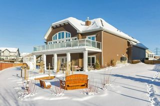 Photo 25: 117 RAINBOW FALLS Bay: Chestermere Detached for sale : MLS®# C4209642