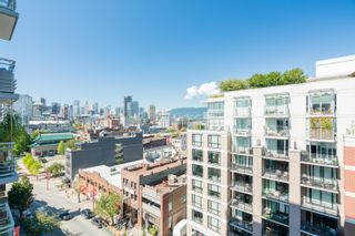 Photo 26: 1106 188 KEEFER STREET in Vancouver: Downtown VE Condo for sale (Vancouver East)  : MLS®# R2612528