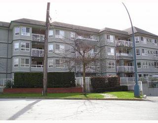 "Photo 10: 311 2439 WILSON Avenue in Port_Coquitlam: Central Pt Coquitlam Condo for sale in ""AVEBURY POINT"" (Port Coquitlam)  : MLS®# V760217"