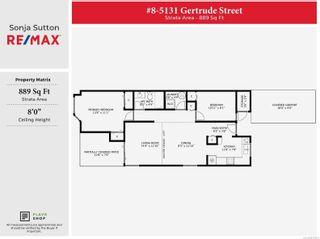 Photo 27: 8 5131 Gertrude St in : PA Port Alberni Row/Townhouse for sale (Port Alberni)  : MLS®# 876851