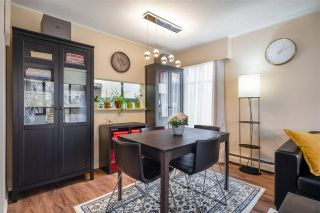 """Photo 8: 206 225 MOWAT Street in New Westminster: Uptown NW Condo for sale in """"The Windsor"""" : MLS®# R2557615"""