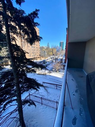 Photo 13: 302 1033 15 Avenue SW in Calgary: Beltline Apartment for sale : MLS®# A1075772