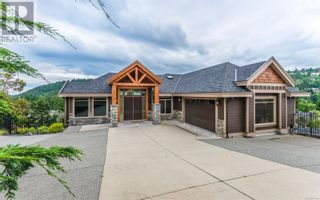 Main Photo: 5000 Hinrich View in Nanaimo: House for sale : MLS®# 877179