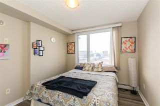 Photo 14: 705 10303 105 Street in Edmonton: Zone 12 Condo for sale : MLS®# E4226593